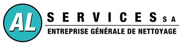AL Services SA
